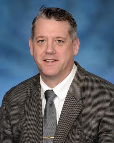 Dr. Mark Shirtliff